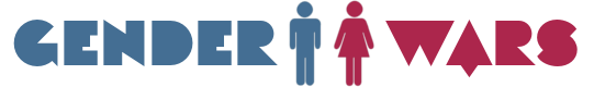 www.genderwars.com.ua — чтиво про семейные отношения и социальные проблемы, связанные с неравенством полов.