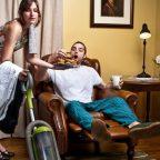 Ловушка патриархального брака